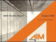 4AIM Monthly Report del mese di giugno 2020