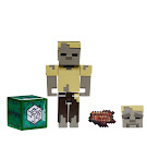 Minecraft Husk Comic Maker Series 6 Figure