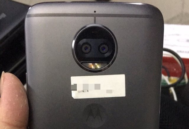 This is our first look at Moto X 2017; Motorola's first Dual Camera Smartphone