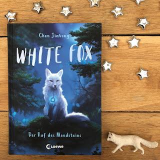 White Fox - Der Ruf des Mondsteins