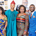 Early Photos from last Sunday premier of Olumide Fadebiyis' Film 'ENTANGLED'