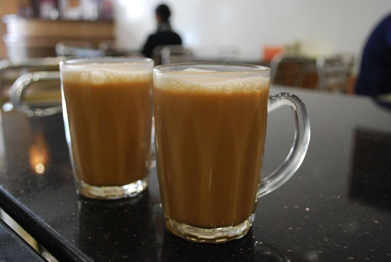 Minuman Paling Disukai di Malaysia- Teh Tarik