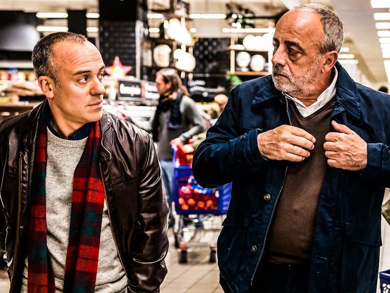 Vergonha: 3ª temporada da série espanhola retorna este mês, na HBO