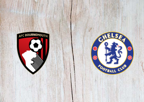 AFC Bournemouth vs Chelsea Full Match & Highlights 29 February 2020