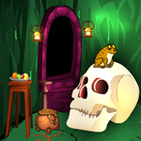 Play Games4escape Halloween Sp…