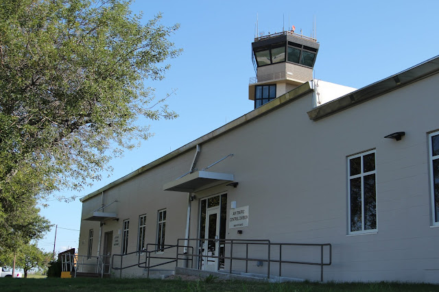 Radar approach facility renovation awarded Gold Medal