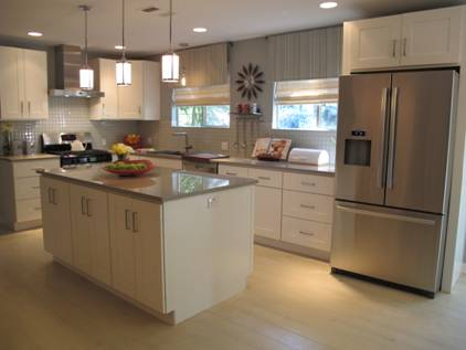 The architectural surface expert elements featured on - Hgtv property brothers kitchen designs ...