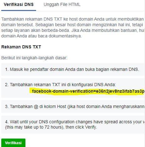 cara mendapatkan backlink facebook