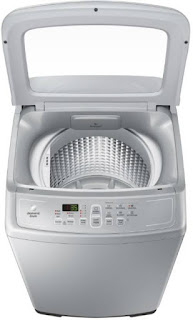 Samsung WA62M4100HY/TL 6.2 kg Fully Automatic Top Load Washing Machine