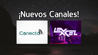 XLevel TV y Conecta TV llegan a la plataforma Roku a través de Hollogram Television