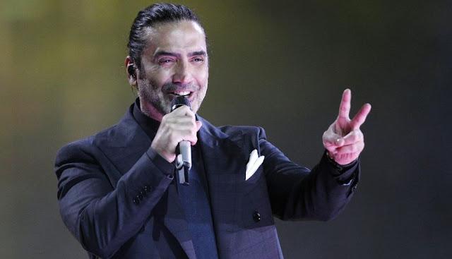 Alejandro Fernandez Auditorio Telmex 2018 Guadalajara