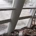 Video: Así se metió el mar en un hotel de China tras tifón Mangkhut