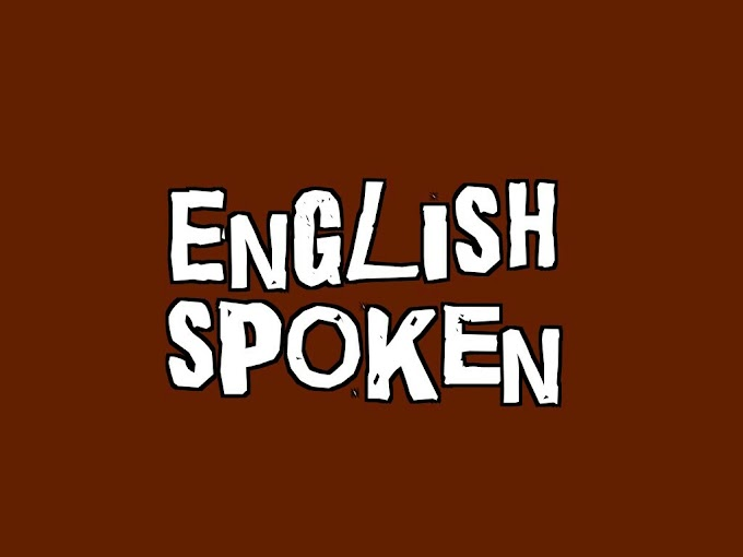 Spoken English course online
