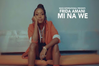 DOWNLOAD VIDEO | Frida Amani - Mi Na We  mp4
