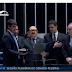 """Em 1º discurso, Deca chama a atenção para a Paraíba: """"O coração do Nordeste"""""""