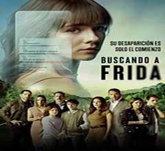 capítulo 25 - telenovela - buscando a frida  - telemundo