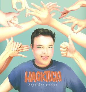 Hacktick! - Bagaikan Puteri MP3