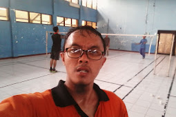 Latihan Badminton