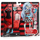Monster High Ghoulia Yelps G1 Fashion Packs Doll