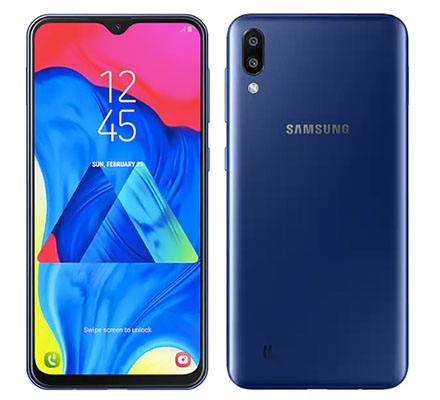 Harga Jual Hp Samsung Galaxy M10 Terbaru 2021
