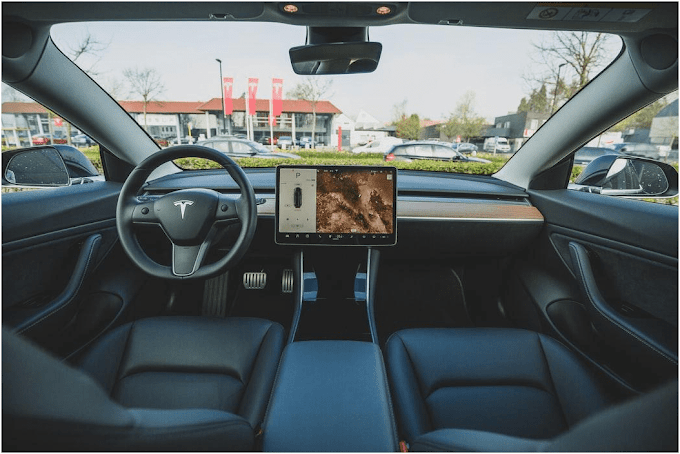 What Is The Role Of AI In Future Cars