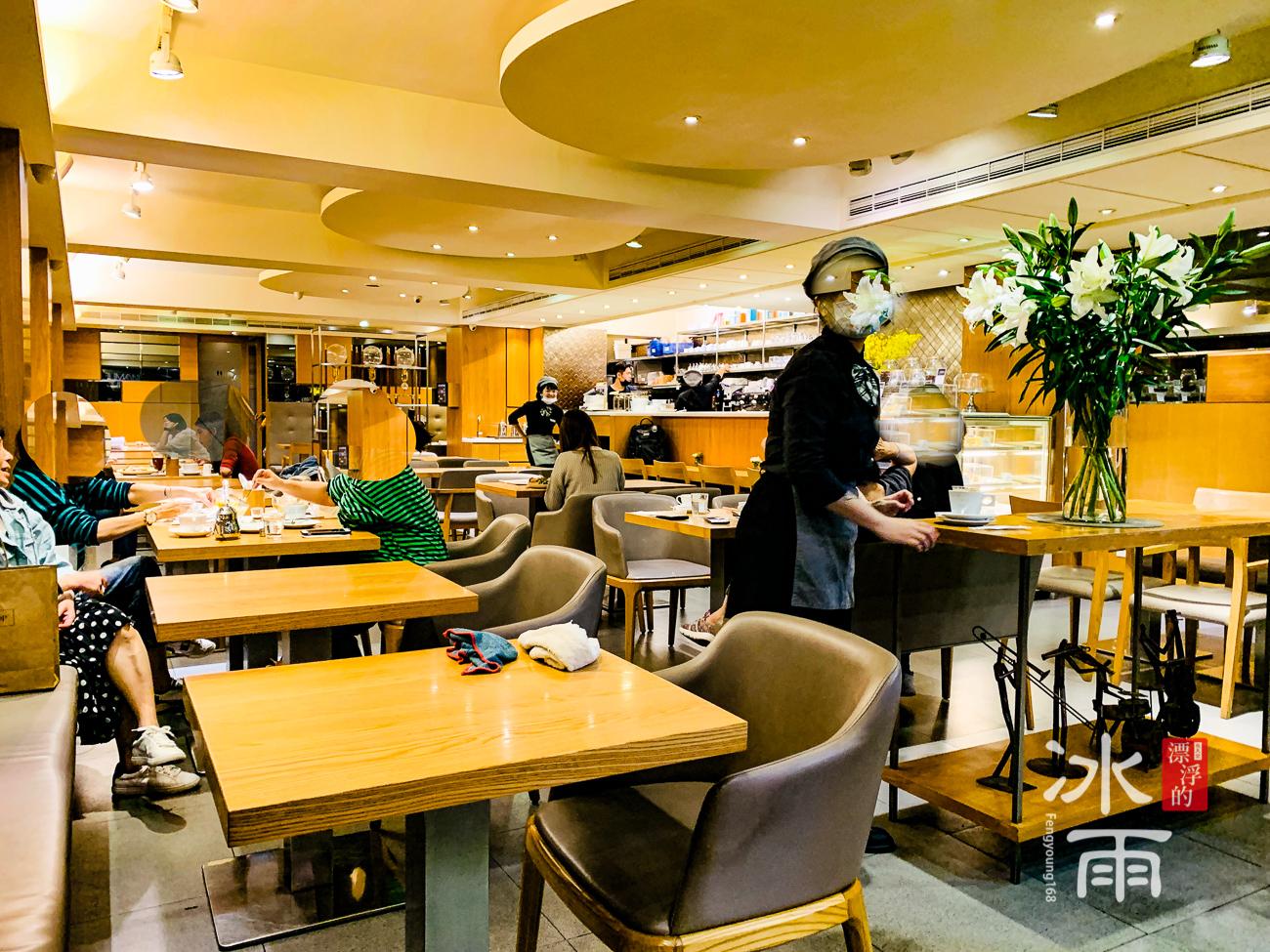 佐曼咖啡Jumane Cafe|室內空間