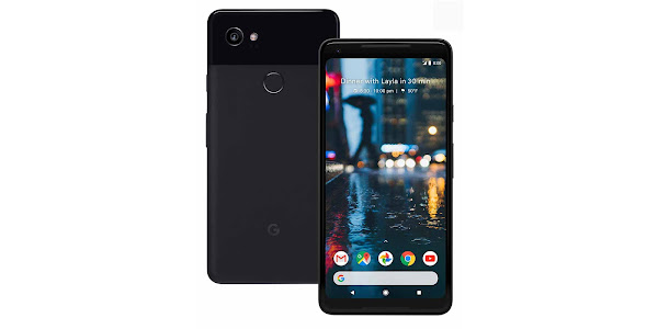 Get the Google Pixel 2 XL (128GB) for $350 off with Verizon's monthly payments