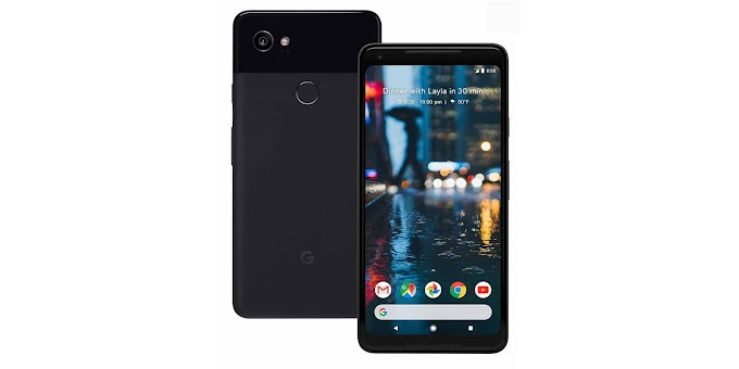 Google Valentine's Day sale offers discounts on Pixel 2 XL, Pixel Buds, more