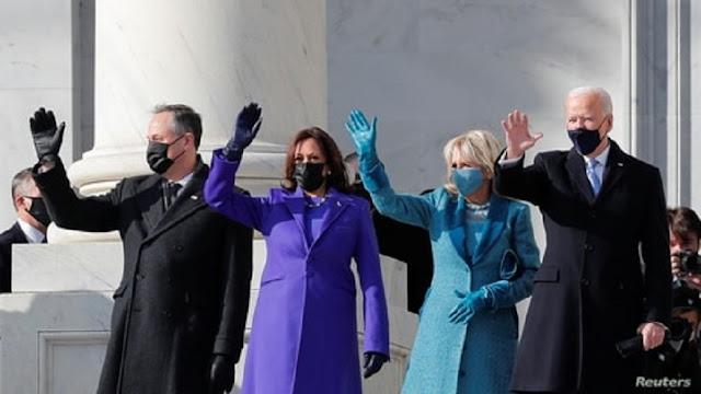 Joe Biden Ajak Persatuan di Amerika Lewat Pidato Perdananya Sebagai Presiden AS.lelemuku.com.jpg