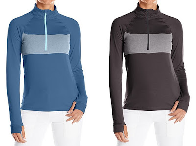 Champion Half Zip Running Jacket $13 (reg $40)