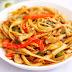 Thực đơn món ăn ngon mỗi ngày, với món nấm xào ớt tỏi vừa ngon vừa dinh dưỡng.