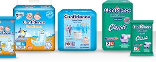 Berikut Beberapa Produk Popok Dewasa yang Bagus Confidence untuk Anda