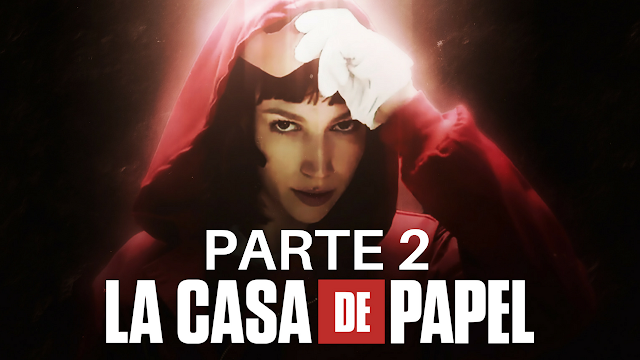 Downloadsseriesfullhd la casa de papel 2 temporada dublado - La casa de papel temporada 2 capitulo 1 ...