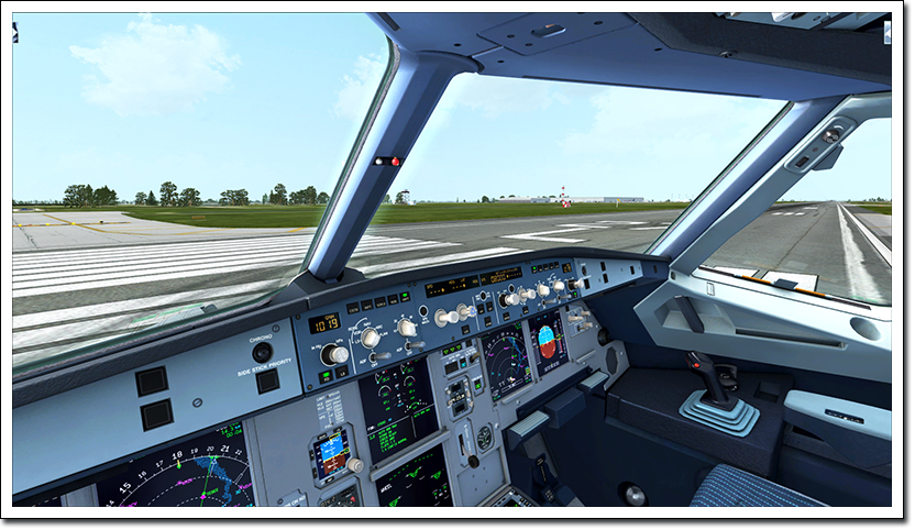 Download Aerosoft A320-A321 1 3 #FSX #P3D