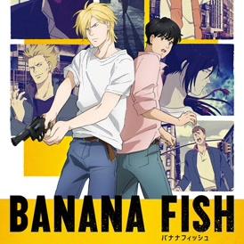 Song Nhân Trừ Đạo -Banana Fish