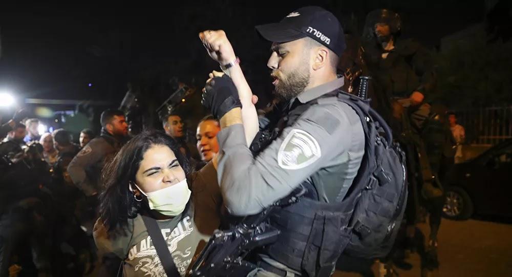 نادي الأسير الفلسطيني يعلن عن أعداد المعتقلين لدى إسرائيل