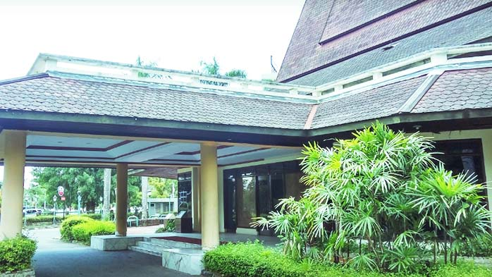 Aula Batang Garing