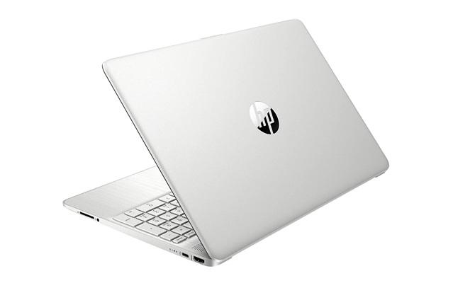 HP 15s-eq1054ns: ultrabook de 15'' con procesador AMD, disco SSD y 9 horas de autonomía