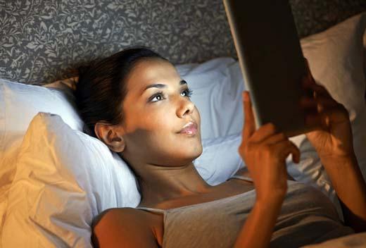 larangan-sebelum-tidur