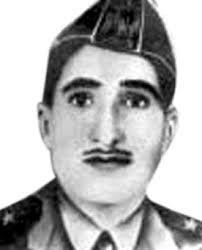 اللواء علي عبدالمغني