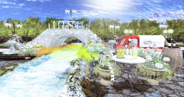 Dreams park