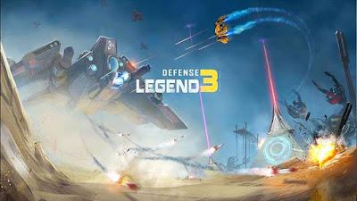 تحميل Defense Legend 3 للاندرويد, لعبة Defense Legend 3 للاندرويد, لعبة Defense Legend 3 مهكرة, لعبة Defense Legend 3 للاندرويد مهكرة