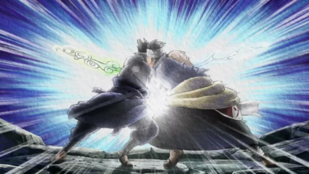 Naruto: Mengubah Takdir! Inilah 6 Pengguna Justu Izanagi di Naruto