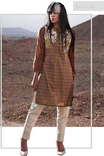 Ideas Pret Eid Collection 2016-17