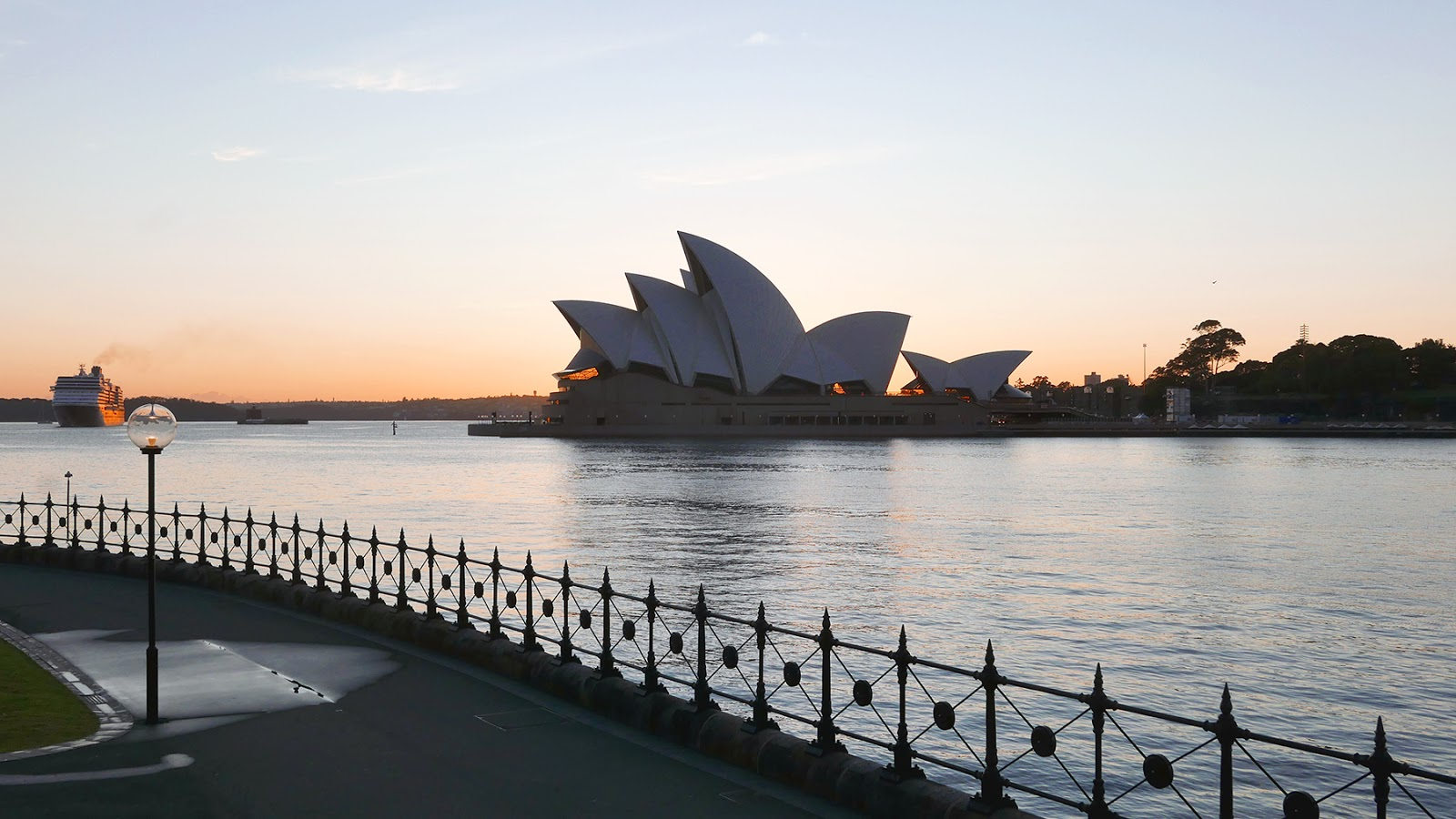 Euriental | luxury travel & style | Park Hyatt, Sydney, Australia