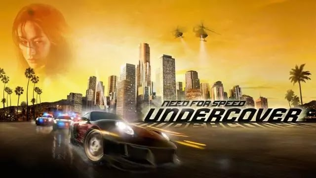Need For Speed Undercover Download 100% Working