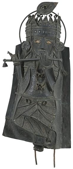 Krishna (P. V. Janakiram)