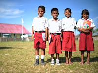 5 Contoh Puisi Pendek Untuk Anak SD