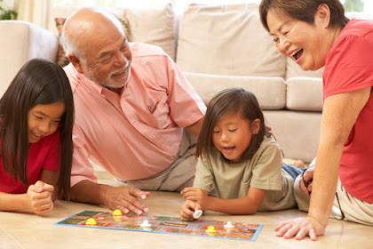 Homeschooling, Grandparents, and Retirement?