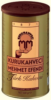 Turkish Coffee Singapore - Mehmet Efendi Turkish Coffee